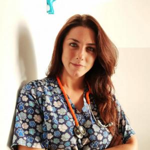 Dott.ssa Rosamaria Pellegrino
